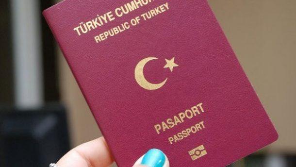 Türk vatandaşlığı için bir kolaylık daha geldi!