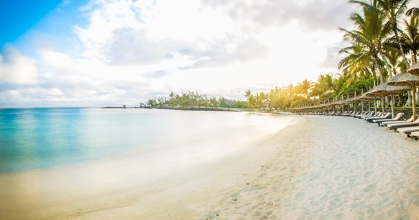 Constance Hotels & Resorts Belle Mare Plage Mauritius