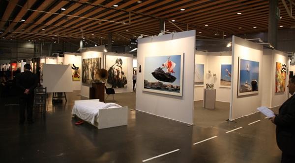 Docks Sanat Fuarı fotoğrafçıları bir araya getirdi