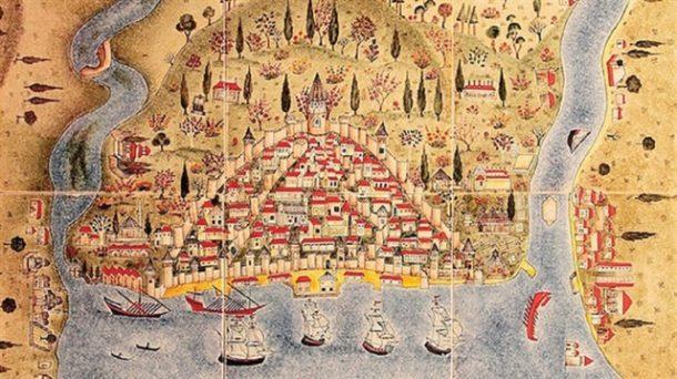 16. Yüzyıl Dahisi Matrakçı Nasuh