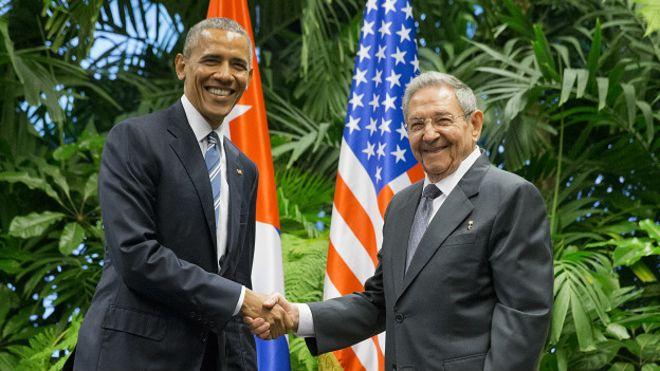 ABD Küba'ya 55 yıl sonra büyükelçi atıyor