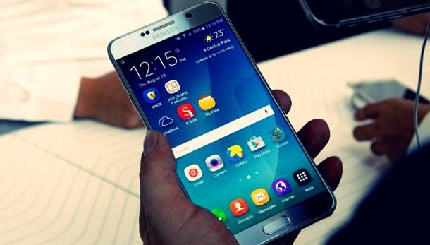 THY'den Samsung Note 7 uyarısı