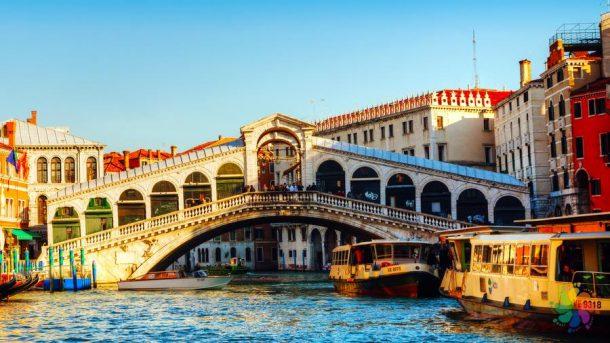Venedik neden sular altında kaldı?