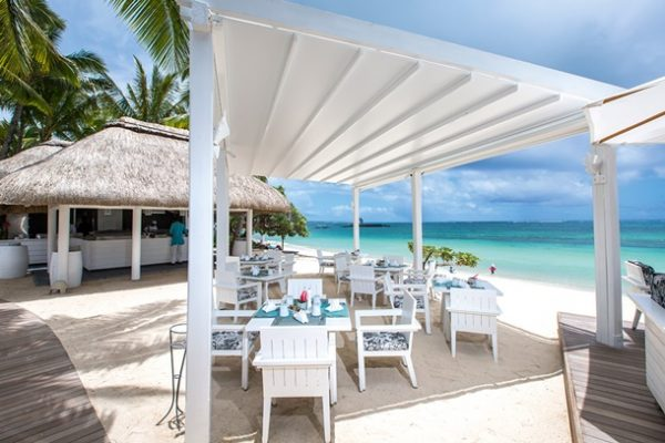 Constance Hotels & Resorts Belle Mare Plage