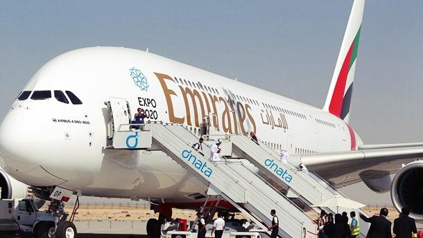 Emirates A380 uçuş ağını genişletiyor