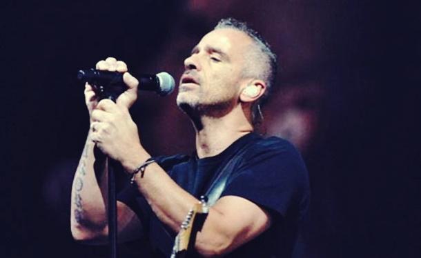 Eros Ramazzotti Meksika Konseri