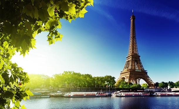 Avrupa Promosyonları Fransa Otelleri