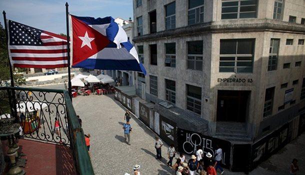 Akın başlıyor ama Küba temkinli