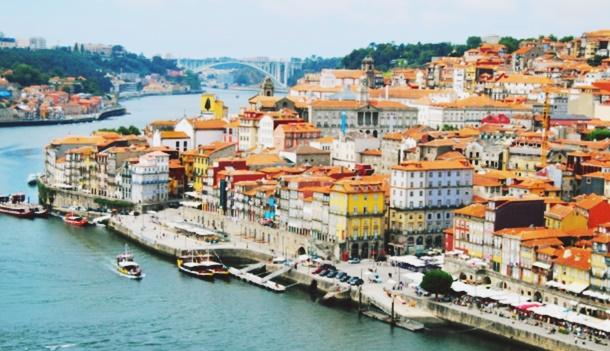 Avrupa Promosyonları Portekiz Otelleri