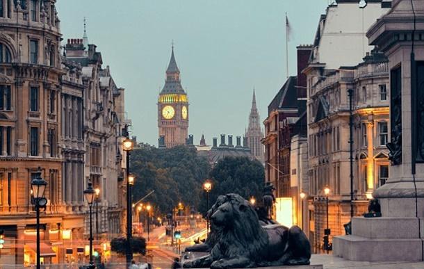 İngiltere'nin başkenti Londra, Paris ve New York'u geride bırakarak dünyanın yaşam kalitesi en iyi kenti seçildi.