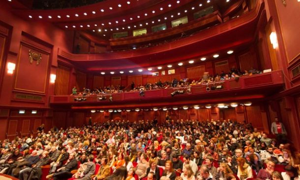 Selanik Uluslararası Film Festivali