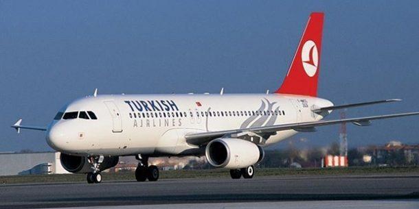 Türk Hava Yolları (THY), Irak'ta yaşanan askeri operasyon nedeniyle bazı seferlerini durdurma kararı aldı.