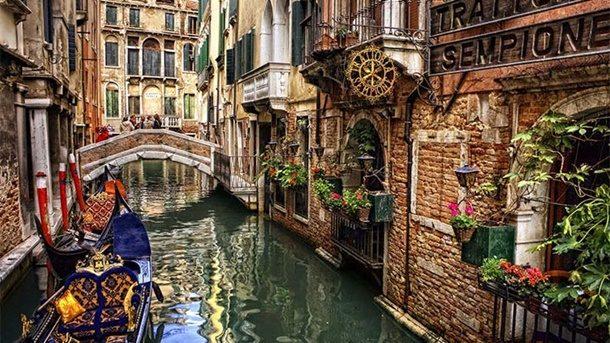 Avrupa Promosyonları İtalya Otelleri