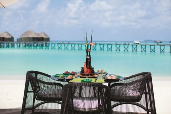Constance Hotels & Resorts World Luxury Hotel Awards İle Ödüllendirildi