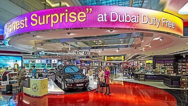 Emirates'in ödüllü uçuş programı Emirates Skywards, Dubai Duty Free'deki anlaşmalı mağazalarda mil kullanımı için ortaklık gerçekleştirdi.