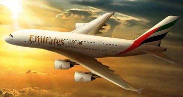 Emirates Havayolu, ailesi ya da arkadaşıyla seyahat edenlere %50'ye varan indirim fırsatı sunuyor.