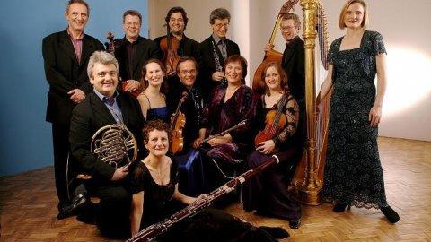 Britanya'nın en iyi oda müziği topluluğu olarak gösterilen The Nash Ensemble, İstanbullu klasik müzikseverlerle buluşuyor.