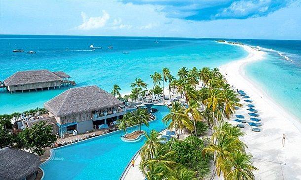 Takipçileri Sayesinde Muhteşem Bir Maldivler Tatili Yapacak