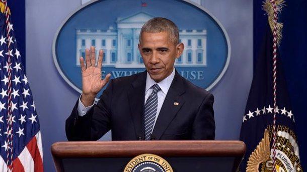 ABD Başkanı Barack Obama, görev süresinin dolmasına sayılı günler kala veda turlarına başlıyor.
