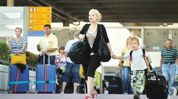 Uçak Krizinden Turizme Büyük Darbe: Turist Kaybı Yüzde 84