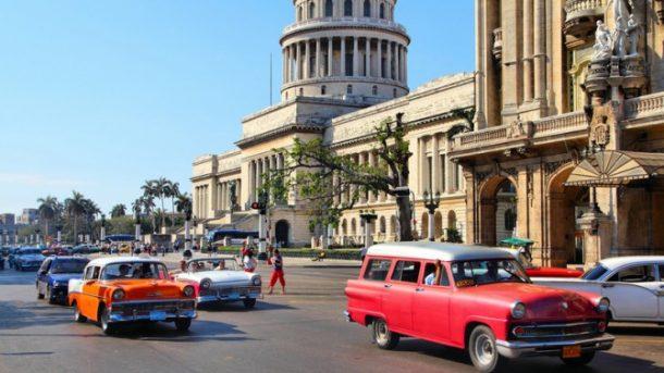 TAV Havalimanları'nın yer aldığı konsorsiyum Küba'daki iki havaalanı için iyi niyet anlaşması imzaladı.