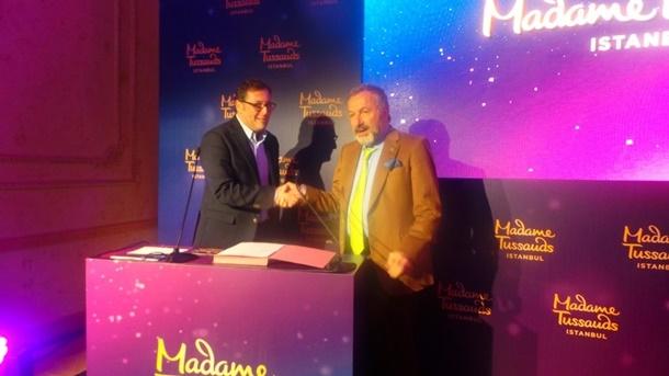 TÜRSAB ile Madame Tussauds Arasında İşbirliği