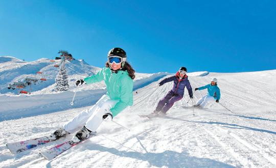 Kayak yapmayı seviyorsunuz ancak bütçeniz sınırlı ise işte ucuz kayak tatilinin altın kuralları…