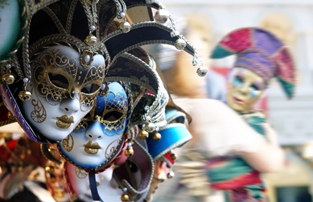 Maskeleri Hazırlayın! Venedik Karnavalı Yaklaşıyor