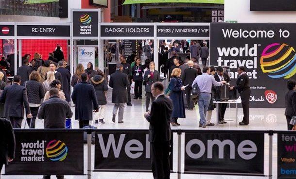 Dünya Turizm Fuarı Londra'da başladı