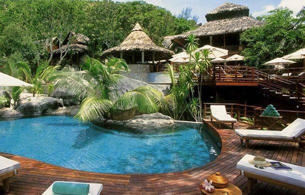 Yenilenen Yüzüyle Constance Hotels & Resorts Lemuria Seyşeller
