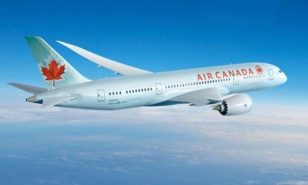 Air Canada Türkiye'de Yeni Yatırımlarla Büyüyecek