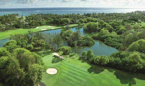 Constance Hotels & Resorts Belle Mare Plage Mauritius, MCB Golf Turnuvası'na ev sahipliği yaptı.