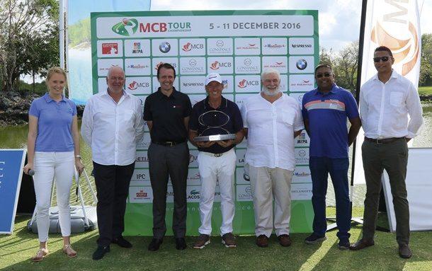 MCB Golf Turnuvası