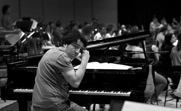 Ünlü Piyanist Fazıl Say New York'ta Sahne Aldı