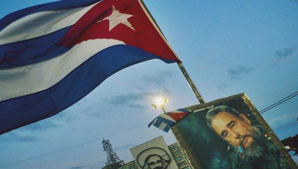 Fidel Castro'nun Vasiyeti Yasalaştı