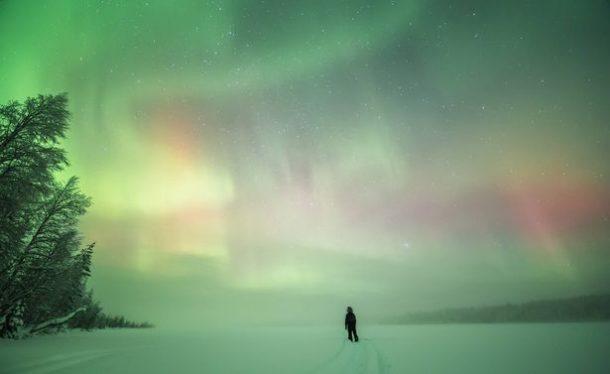 Kuzey Işıkları