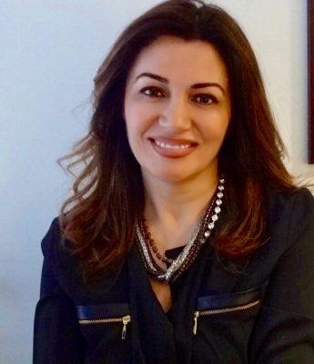 Air Canada Türkiye Genel Müdürü Nedime Konuksever
