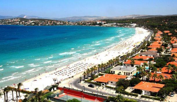 Turizm Dibe Vurdu! Evini Satıp Ödemelerini Yapan Otelci Var