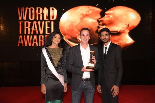 The World Travel Awards 2016, Sun Siyam Iru Fushi Maldivler'de düzenlenen resmi tören ile birlikte sahiplerini buldu.