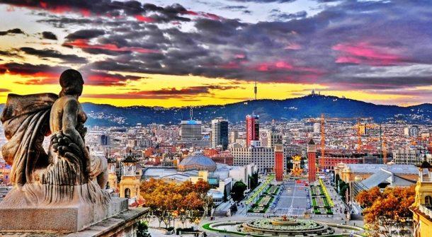 Barselona'da Şehir Merkezine Otel Açılamayacak