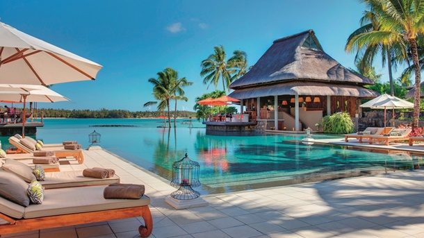 Constance Hotels & Resorts Ödül