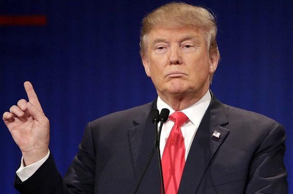 Donald Trump'dan Ses Getirecek Değişim! Tüm ABD Elçilerinin Görevine Son Veriyor