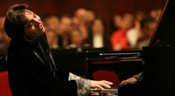 Fazıl Say'dan Salzburg'da İki Muhteşem Konser