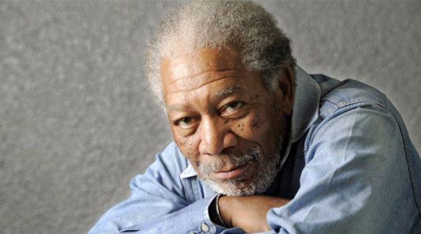 Morgan Freeman THY Marka Yüzü
