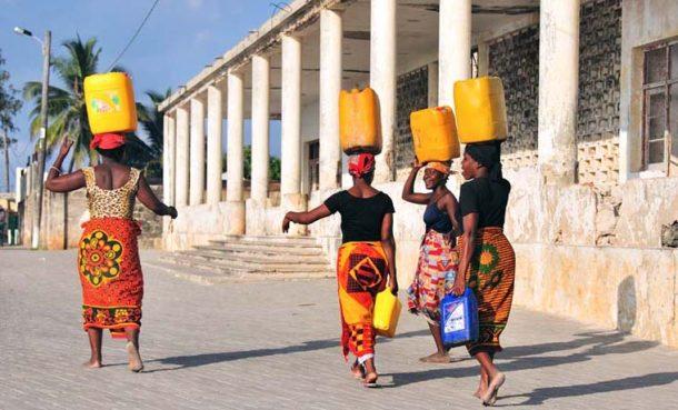 Mozambik İle Vizeler Kalktı