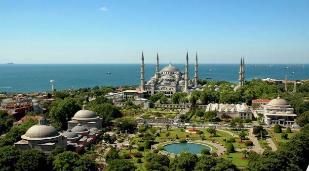Türkiye'nin Turistik Cazibesi Düştü