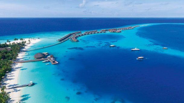 Maldivler'de Konaklayabilecek Diğer Oteler
