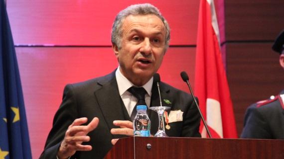 TÜRSAB'dan Sahte Hesap Açıklaması