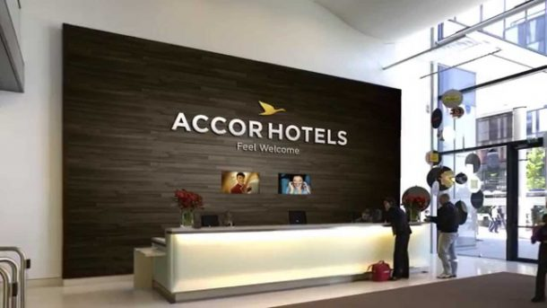 Accor Group Hotel