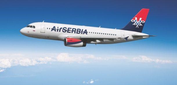 Air Serbia Turizmtatilseyahat